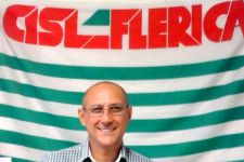 Roberto Marengo- Seg.gen. Femca Cisl Al-At