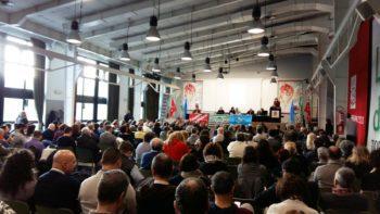 Assemblea regionale di Cgil Cisl Uil su rinnovo contratto Pubblico impiego