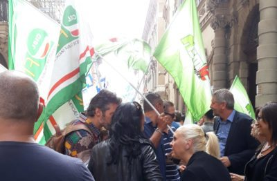 Comparto gioco legale, il 12 giornata di mobilitazione nazionale con presidio anche a Torino
