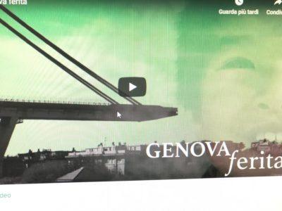 Genova ferita: il video della Cisl Scuola