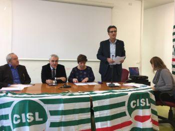 La Cisl Torino-Canavese avvia la sua fase congressuale