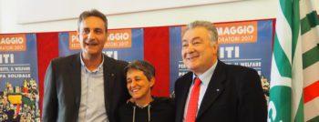 """Il primo maggio a Torino: """"Uniti per il lavoro, i diritti, il welfare e per un'Europa solidale"""""""