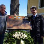 Didier e Maggio