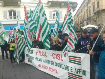 """La Filca Cisl primo sindacato nell'azienda SEA di Tortona. """"Risultato significativo arrivato dopo lo spettro degli esuberi"""""""