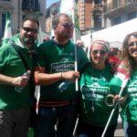 addetti sciopero pulizie ad Alessandria
