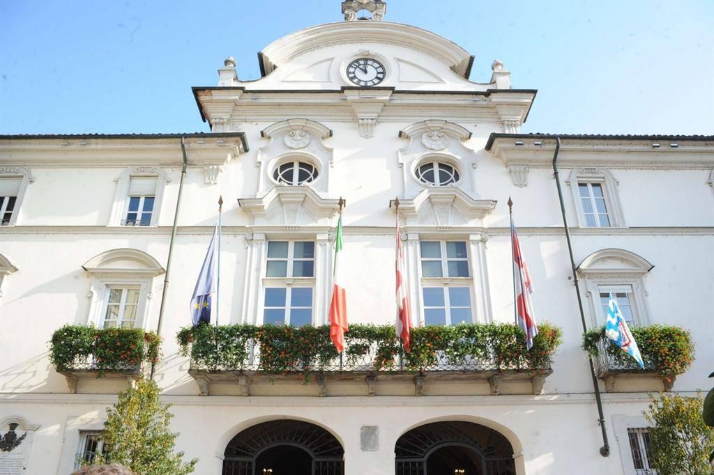 Comune Asti Municipio
