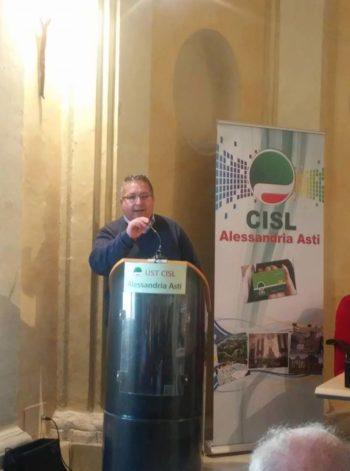 Calella-sicurezza seminario Cisl