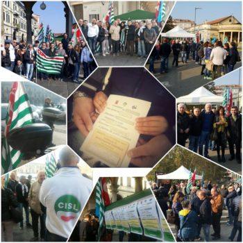 collage presidio pensioni 14 ottobre 2017 Alessandria Asti