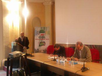 seminario-sicurezza Cisl