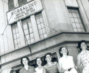 'Borsalino' esce dal tunnel: Camperio vince l'asta e l'azienda guarda al futuro