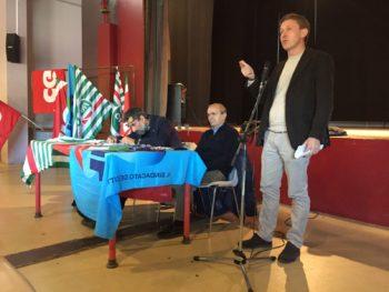 assemblea l.bilancio novembre 2017 Ciani Marco