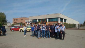 """Sospiro di sollievo per i dipendenti della """"3M"""" di Predosa (Al): raggiunto l'accordo per salvare produzione e occupazione"""