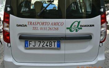 Consegna farmaci e spesa: attivo ad Alessandria e provincia il servizio Anteas per anziani e disabili