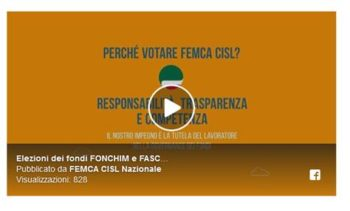video elezioni fonchim femca