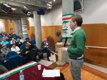 MARCO CIANI INTERVENTO CONVEGNO FIM SU INDUSTRIA 4.0 ASTI CON FIM