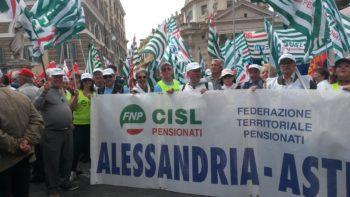 Pensionati, a novembre mobilitazione territoriale e nazionale per la sanità e non autosufficienza