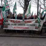 presidio sicurezza filca cisl alessandria incidenti