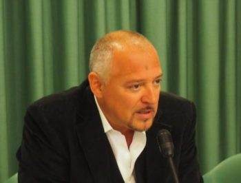 Sergio Melis