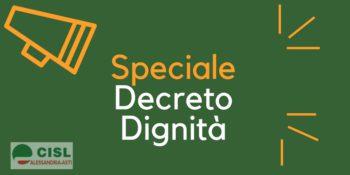 Decreto Dignità, tutte le novità in tema di lavoro e non solo: scarica il nostro e-book!