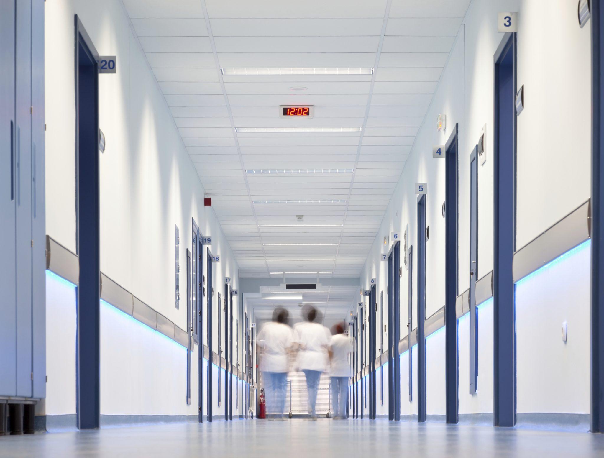 infermieri ospedale