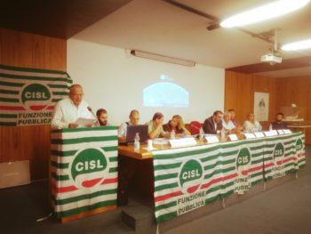 Contrattare, informare e condividere: la Cisl Fp Alessandria-Asti lancia le prossime sfide per il pubblico impiego