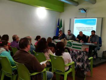 La Cisl Fp Alessandria-Asti punta i riflettori sulla sicurezza con una giornata formativa: obiettivo #zeroinfortuni!
