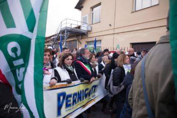 SalviAMO Pernigotti: in piazza per difendere 250 lavoratori e 160 anni di storia!