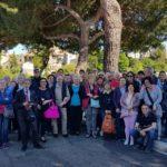 manifestazione pensionati roima