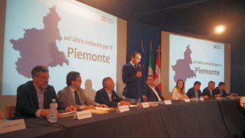 """Prima Giunta regionale 'aperta' a Novi: """"Serve un cambio di marcia per affrontare le crisi delle aziende sul territorio"""""""