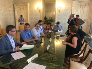 Terzo Valico dei Giovi, siglato a Genova un nuovo protocollo a difesa della legalità e della sicurezza nei cantieri