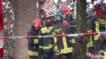 Tragica esplosione a Quargnento: il cordoglio della Cisl e Fns per la morte di tre vigili del fuoco