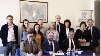 Nasce la Rete per promuovere il benessere dei lavoratori di Alessandria ed Asti, rafforzare occupazione e pari opportunità