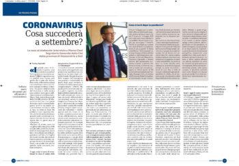 L'intervista di Marco Ciani per UNIndustria Alessandria e Asti