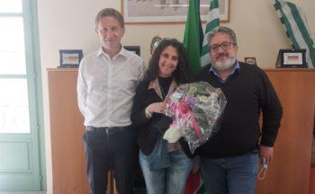 Consiglio generale Cisl Al-At con passaggio di testimone in segreteria tra Simona Gamalero e Cristina Vignolo