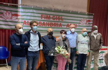 Consiglio Generale della FIM CISL Alessandria – Asti