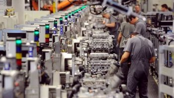 Ripresa della produzione manifatturiera nelle province di Alessandria ed Asti