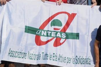 ANTEAS Alessandria festeggia i suoi primi 25 anni di attività