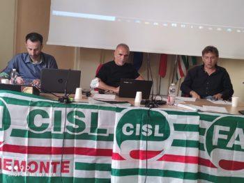 La FAI CISL Alessandria Asti apre la fase congressuale mettendo al centro PERSONA, LAVORO, AMBIENTE