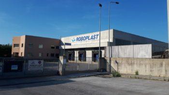 Roboplast: netta vittoria della Femca Cisl nelle elezioni delle rsu