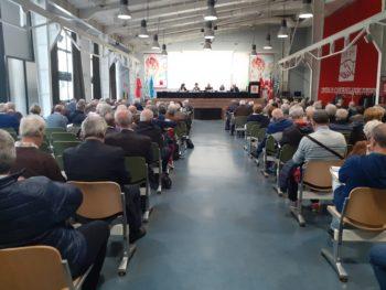 Direttivi unitari Fnp-Spi-Uilp Piemonte: facciamo crescere la consapevolezza nel territorio
