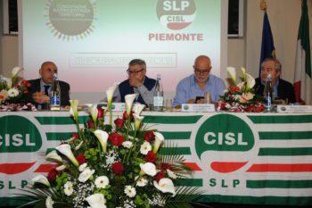 """Poste, il no """"senza appello"""" di Slp Cisl alla privatizzazione dell'azienda. Carafassi rieletto segretario regionale"""
