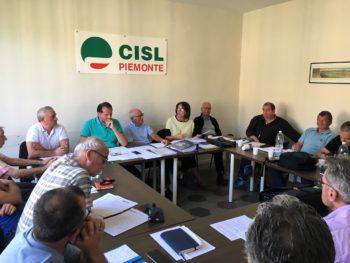 Comitato Consultivo Provinciale Inail, un organismo che la Cisl sostiene e valorizza attraverso i suoi rappresentanti