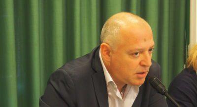 Sergio Melis nuovo segretario generale della Cisl Fp Alessandria Asti