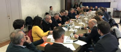 Fca, incontro in Regione sul futuro degli stabilimenti del Gruppo a Torino e in Piemonte