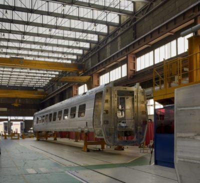 Alstom/Siemens, Fim: il no della Ue alla fusione è una occasione persa anche per gli stabilimenti italiani