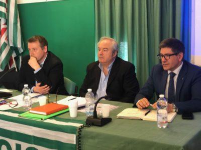 Agroalimentare e Ambiente al centro del Consiglio generale della Fai Cisl Piemonte