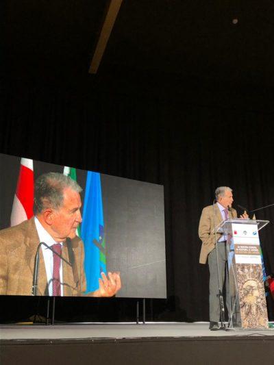 Europa: la Lectio Magistralis di Romano Prodi – Matera 7 maggio 2019