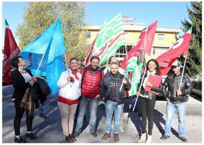 Licenziati lavoratori in somministrazione alla IMR di Mondovì: proclamato lo stato di agitazione