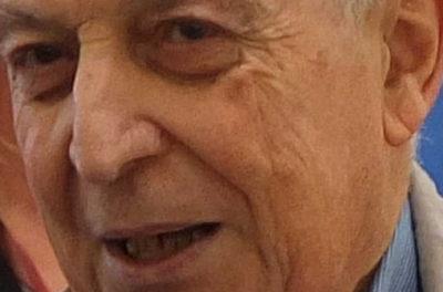 È morto Giovanni Avonto, storico presidente della Fondazione Vera Nocentini e dirigente Cisl