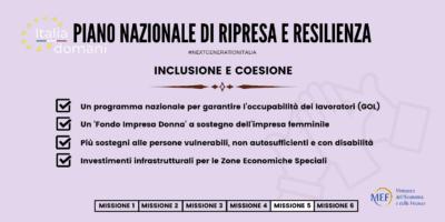 Giornata formativa di Cisl e Fnp Piemonte sulle Missioni 5 e 6 del PNRR dedicate a salute, inclusione e coesione